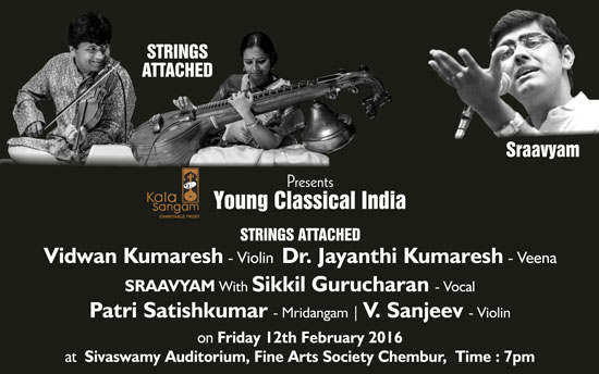 Young classical India